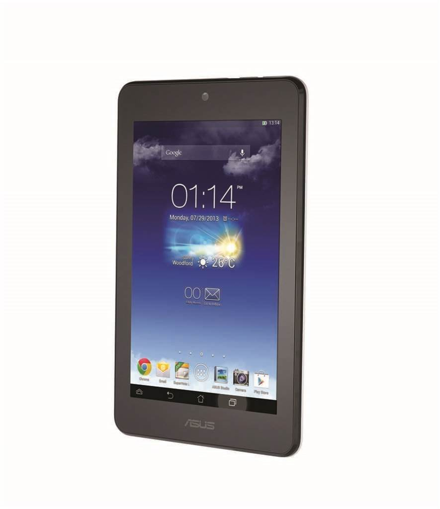 Review: Asus Memo Pad HD 7