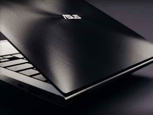 Asus Zenbooks get Ivy Bridge treatment