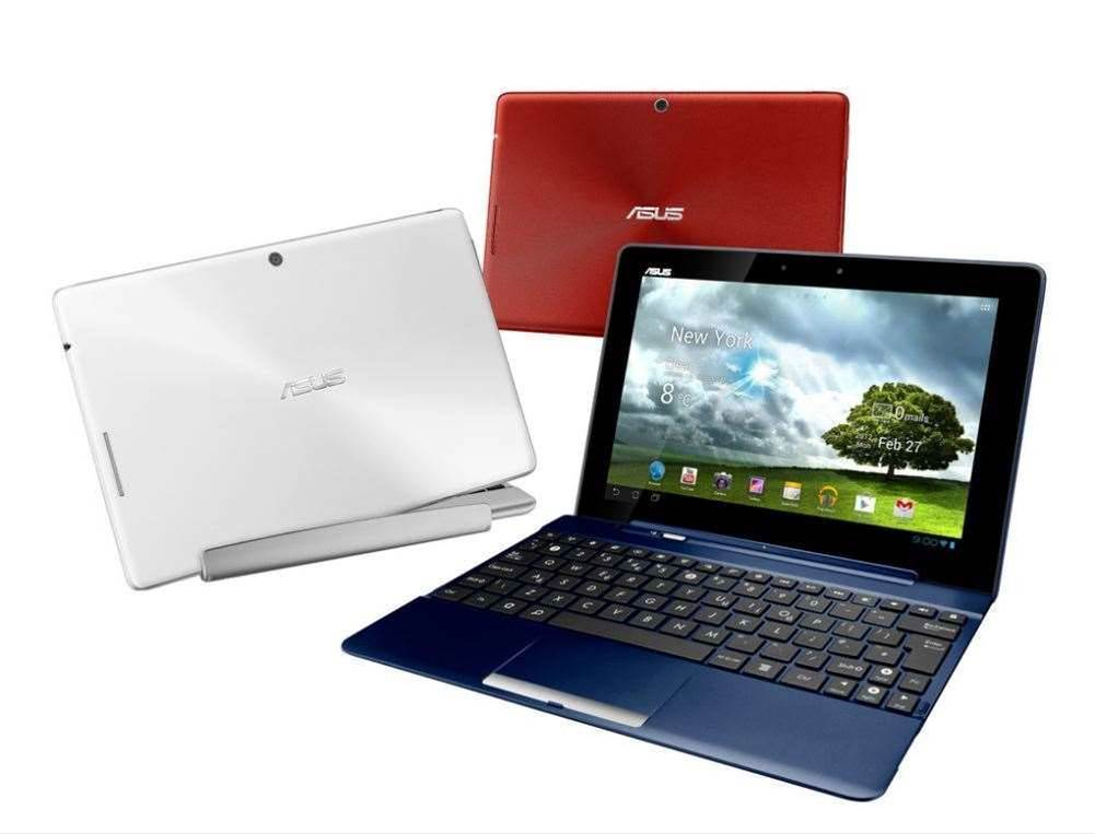 Asus Transformer Pad TF300T launches in Australia for $499