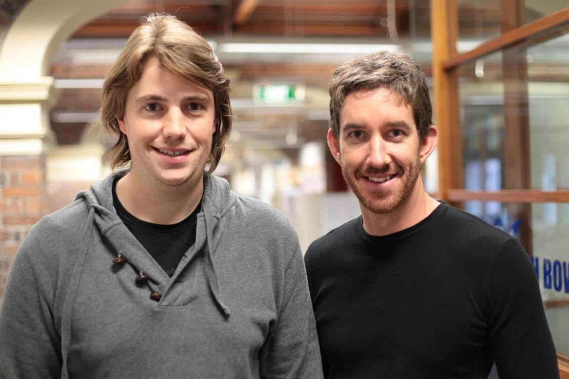 Atlassian founders top young rich list