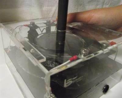 NZ researchers build wearable generators
