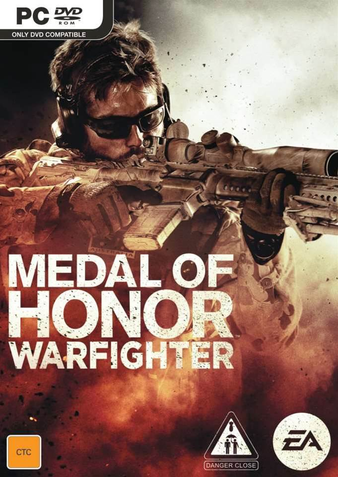 EA removes partner links, blogs, from Medal of Honor website