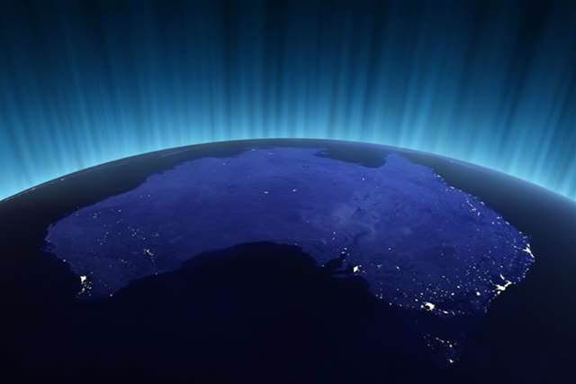 Rackspace eyes Aussie data centre by 2014