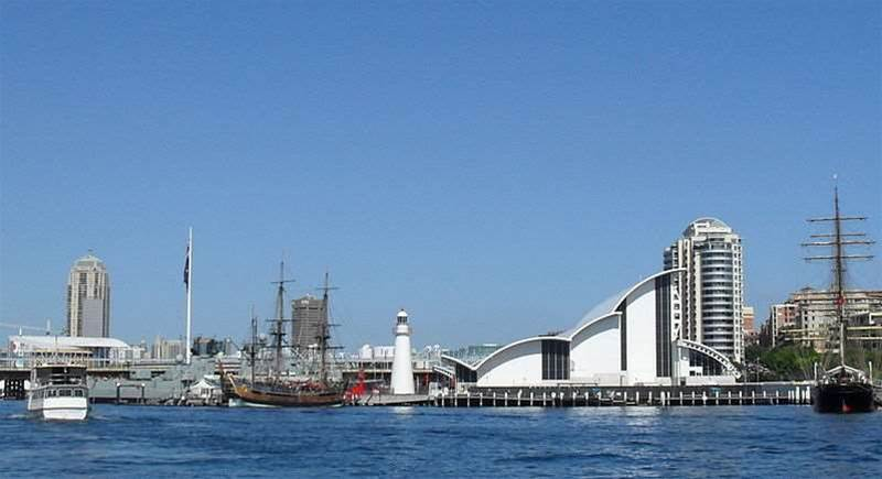 Maritime Museum to consolidate IT systems