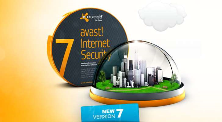 avast! 7 introduces customisable installation, real-time updates, file reputation, more