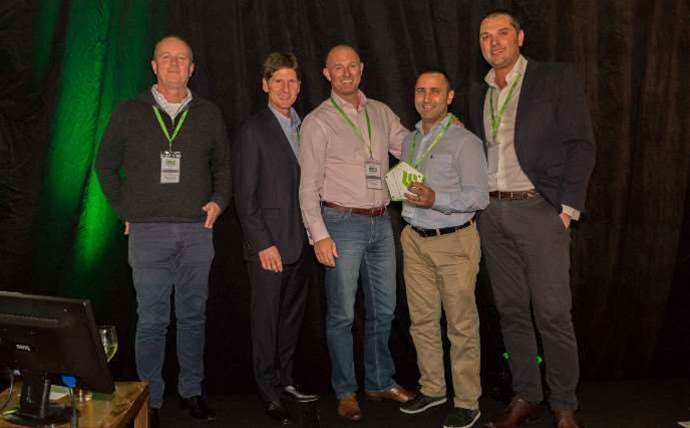 Nimble Storage reveals Australian partner awards