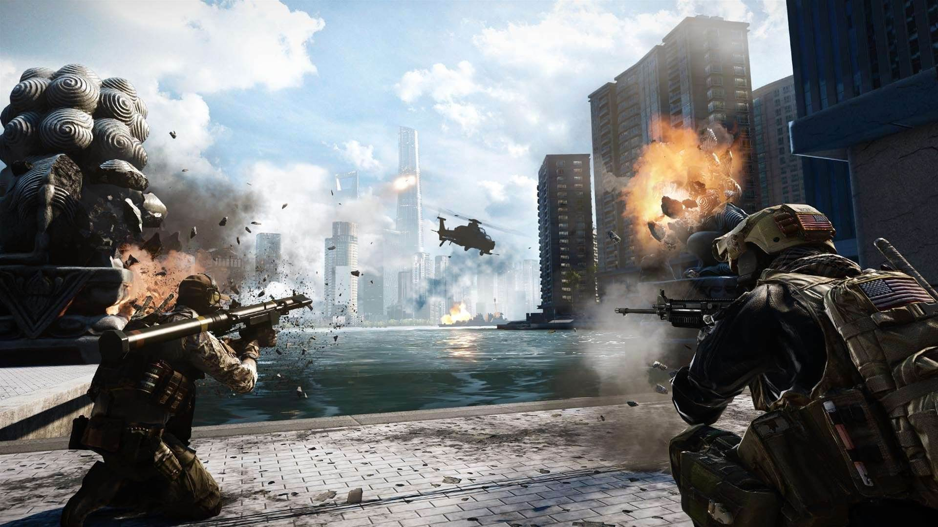 Review: Battlefield 4
