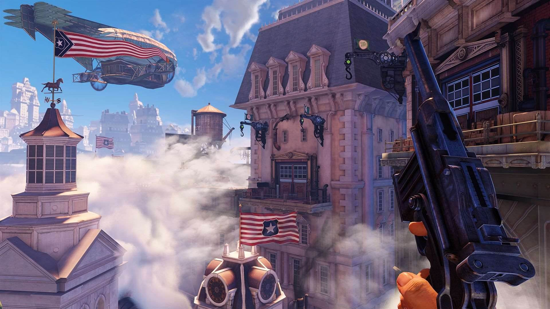 Review: BioShock: Infinite