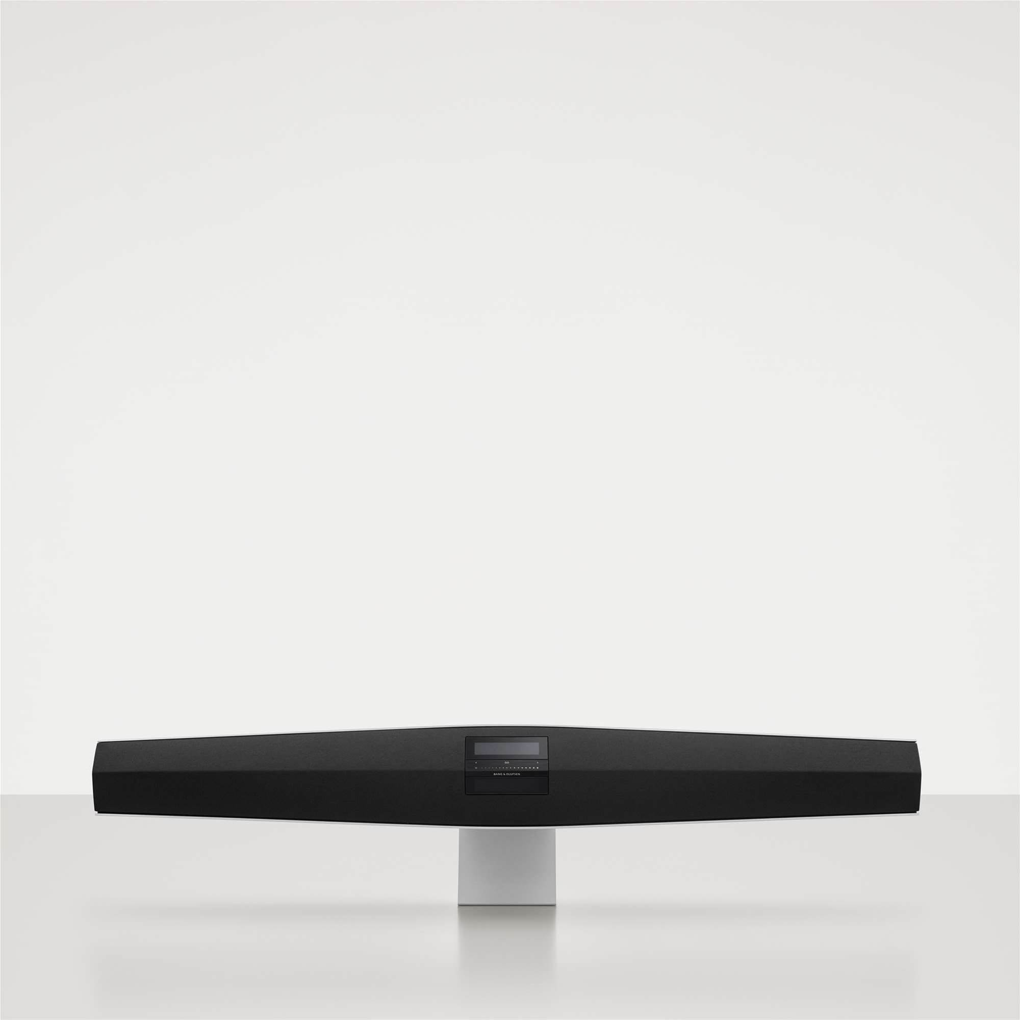 Hands-on Preview: Bang & Olufsen's new BeoSound 35 soundbar is beautiful - but pricey