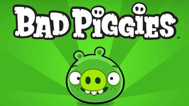 Bad Pigs culled from Google Play