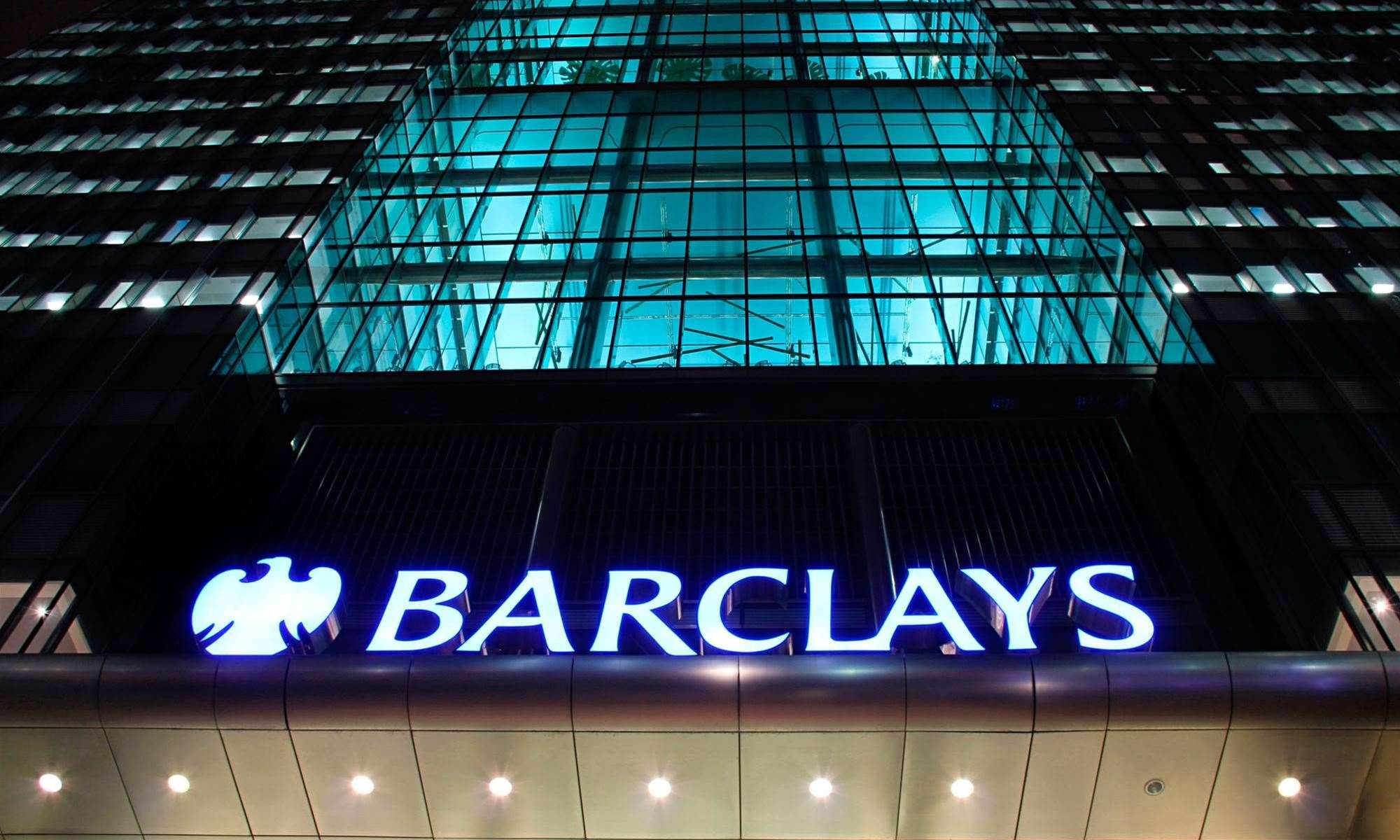 Barclays bank to identify customers by voice