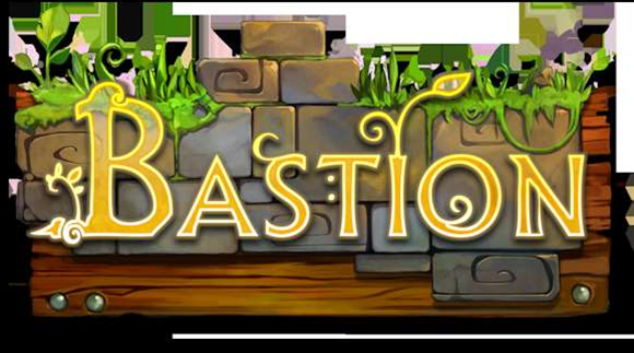Bastion is a charming piece of fun