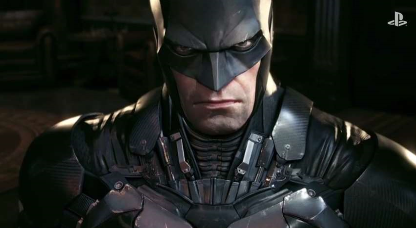 Batman: Arkham Knight is looking like a rather poor console port