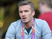 David Beckham's emails hacked and released after ransom refusal