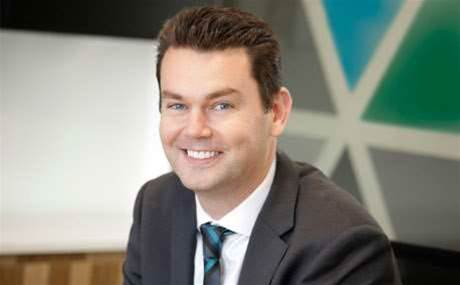 VMware exec appointed first-ever Nimble Australia MD