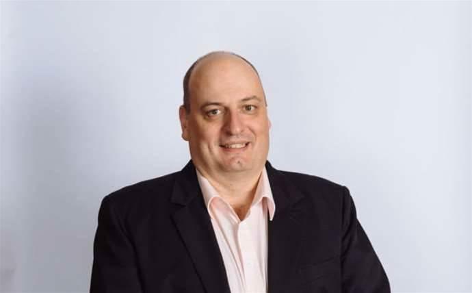 Vodafone's Australian CTO departs