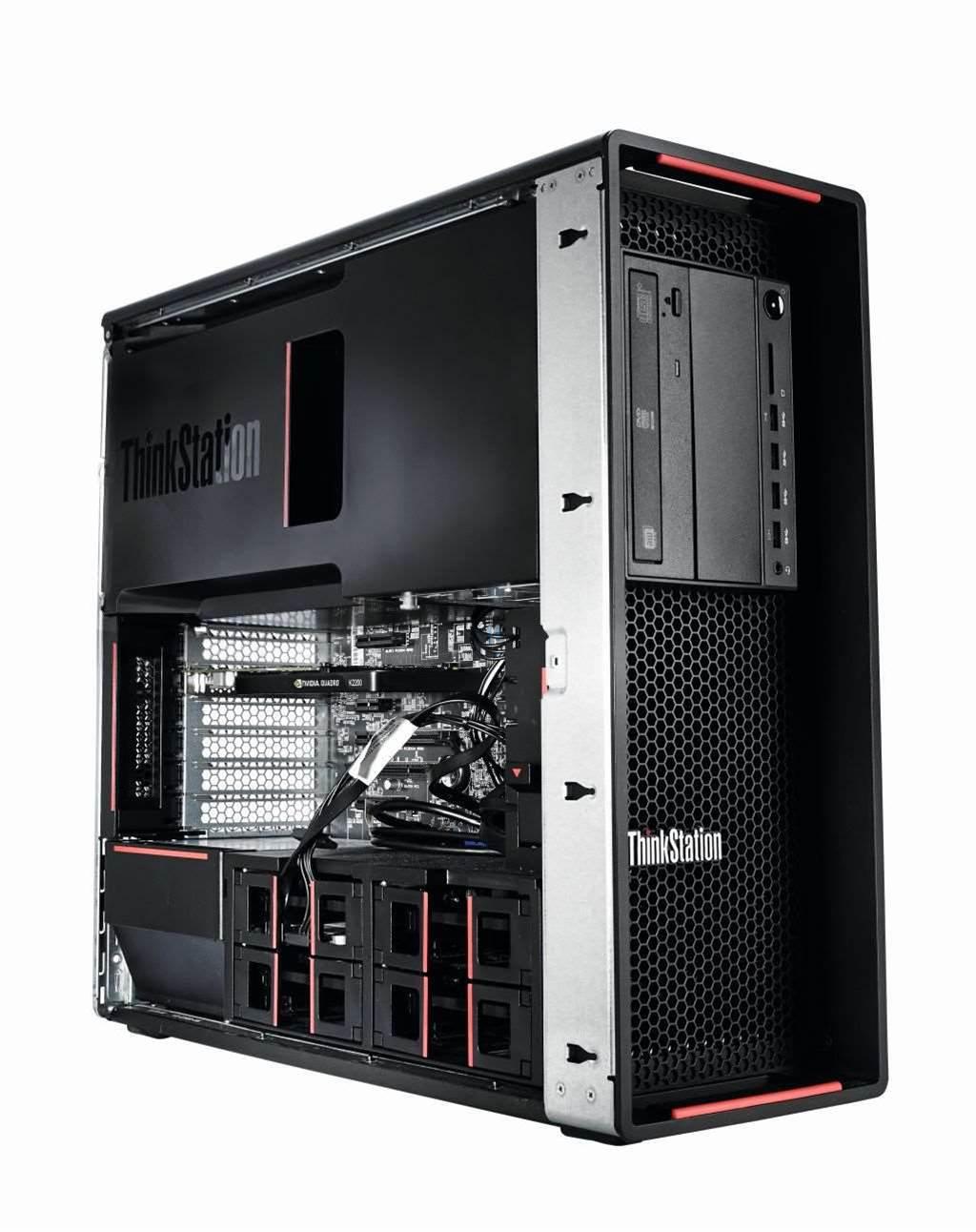 Lenovo Think Station P500