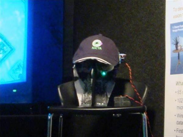 Bionic Vision Australia receives prototype microchip