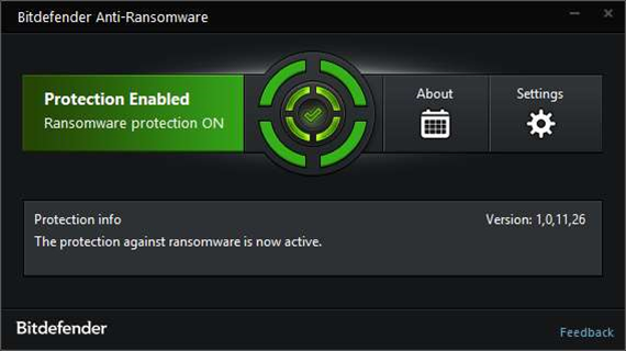 Bitdefender releases free anti-ransomware tool