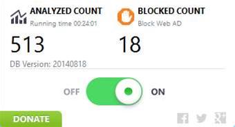 Anvi AD Blocker Ultimate now free