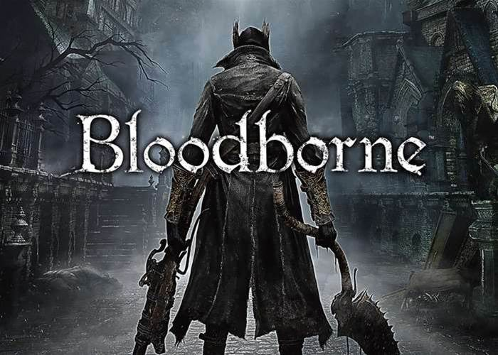 Bloodborne OST coming soon