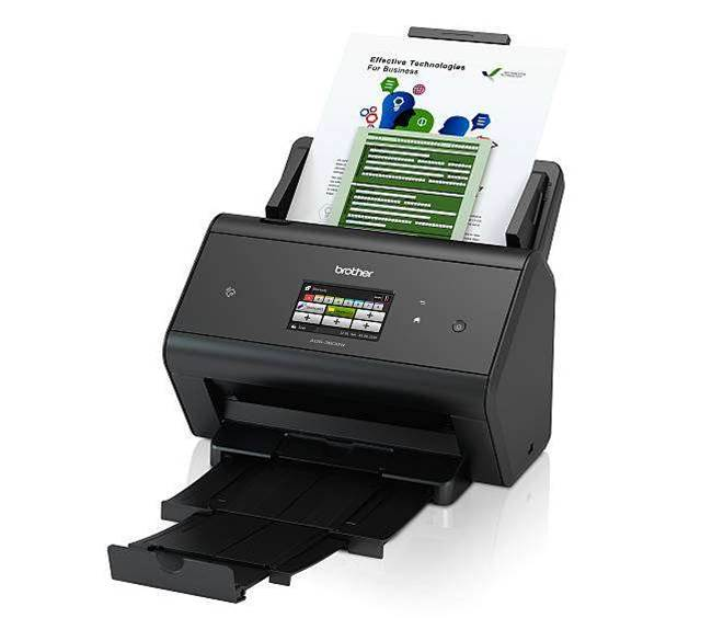 Do you need a dedicated scanner?