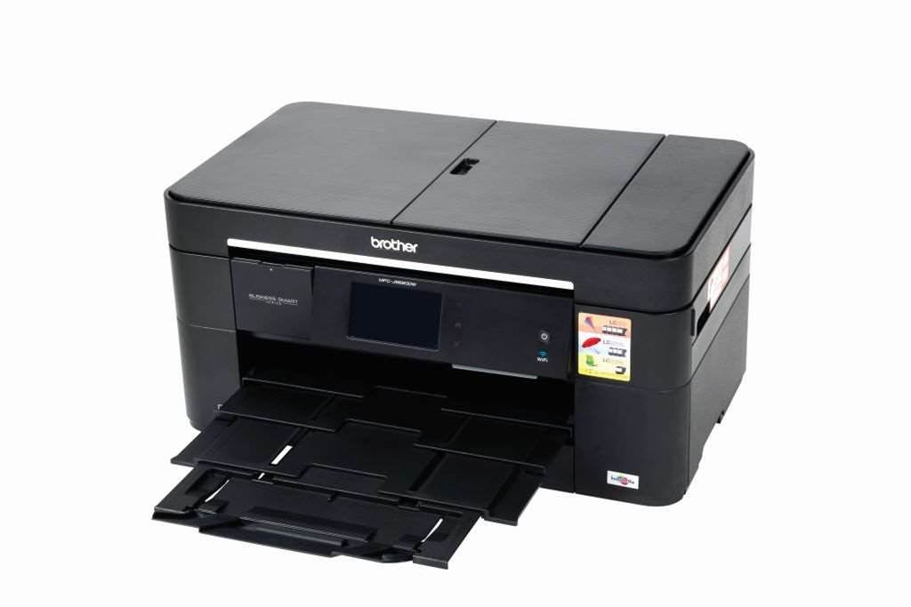 Review: Brother MFC-J5720DW printer