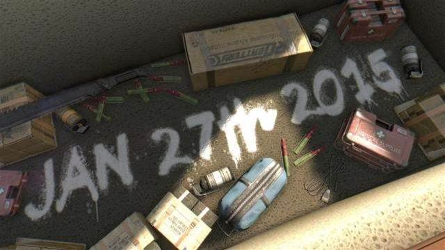 Dying Light release date revealed