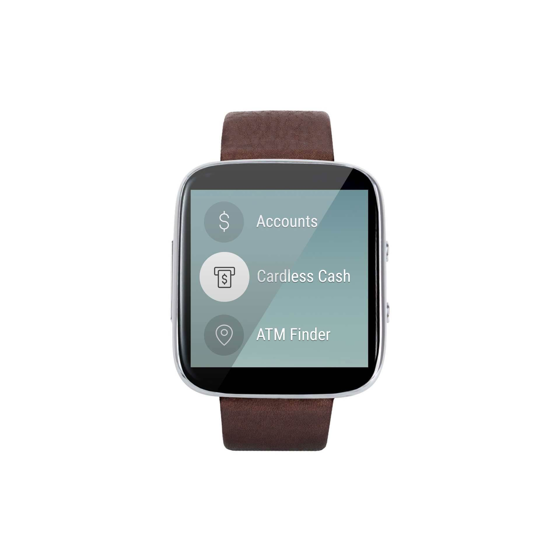 Australia's banks race to be first with watch apps