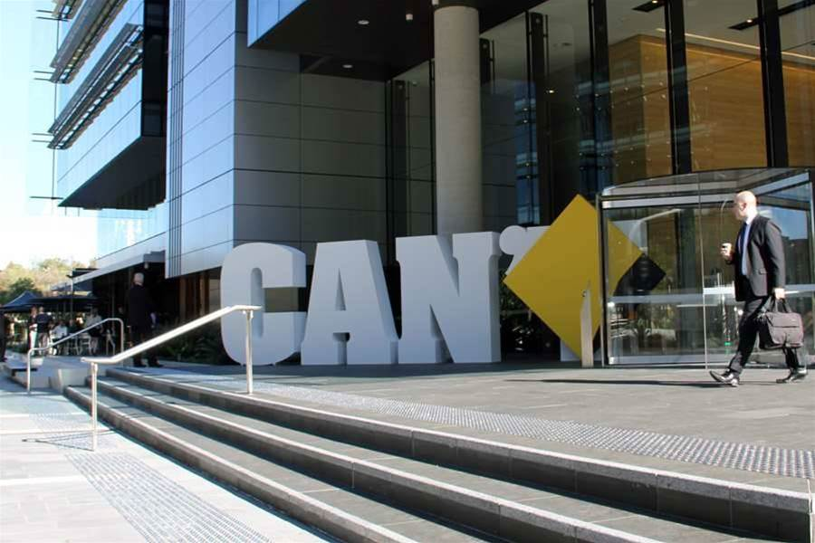 CommBank suppliers compete for portable workloads