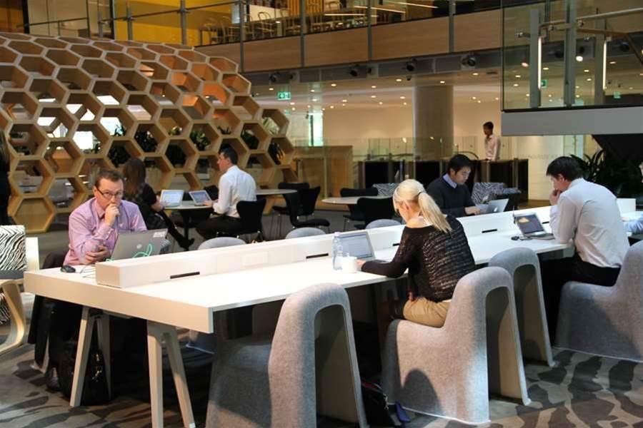 CommBank vendors to address MacBook gripes