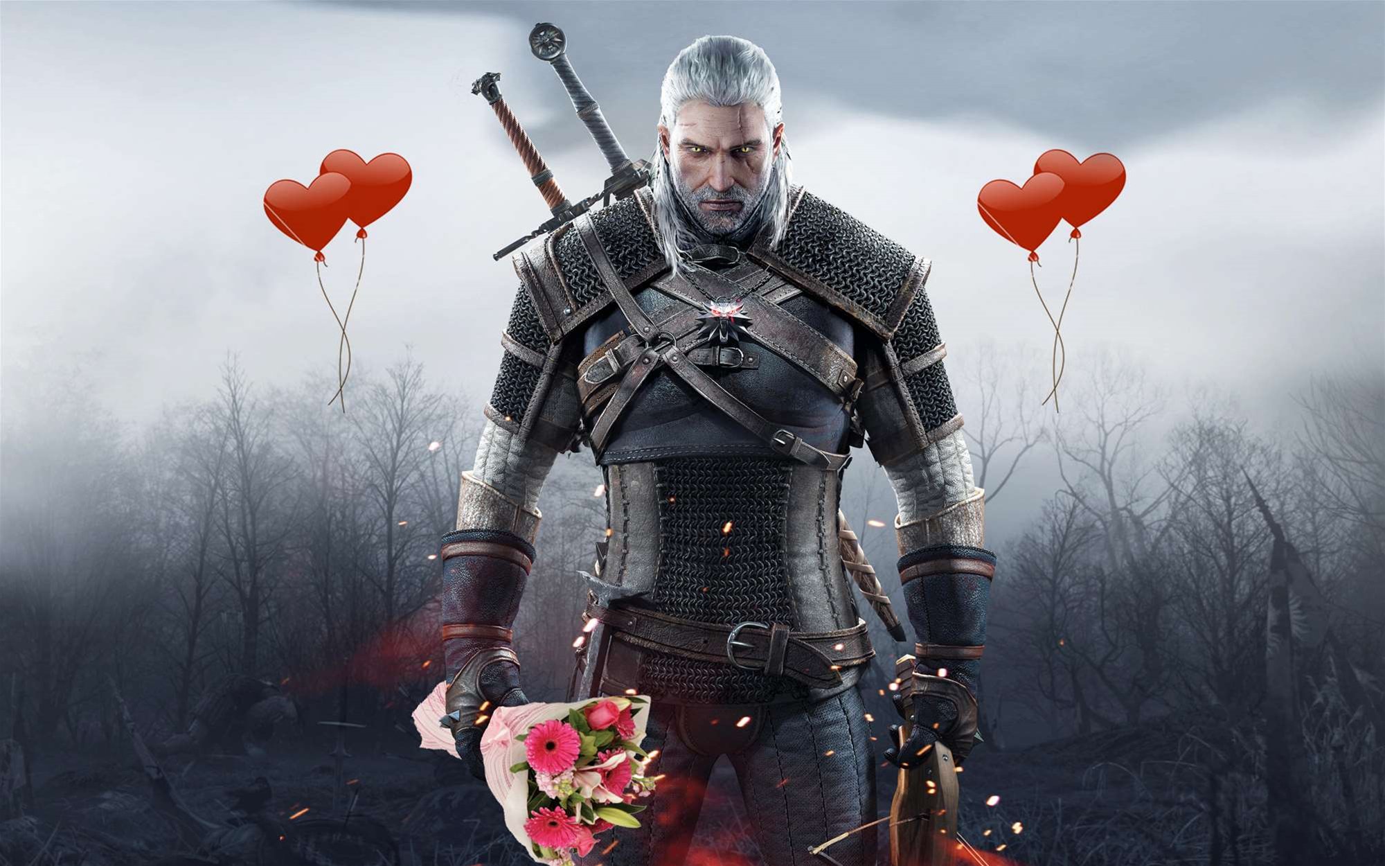 CD Projekt Red are the cutest