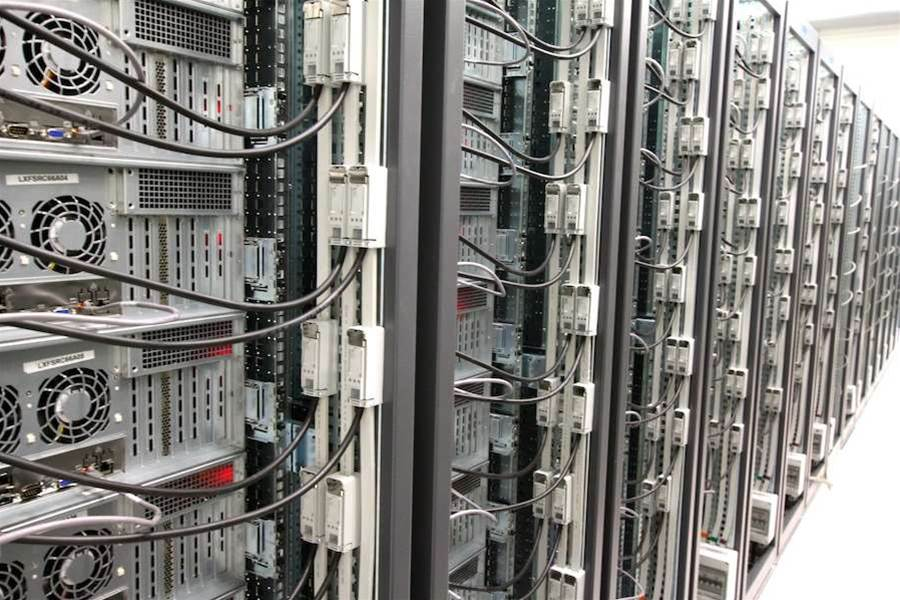 CERN to double capacity with Budapest data centre