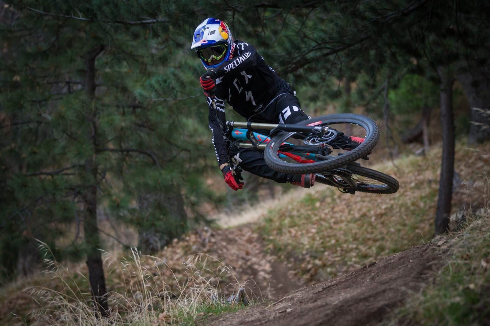 Specialized Gravity launch for 2017