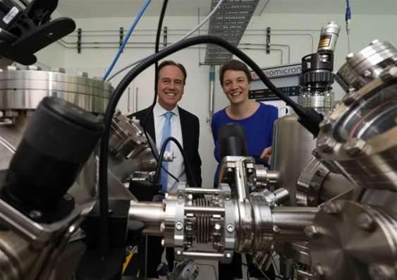 Aussie quantum computing fund expected to hit $100m