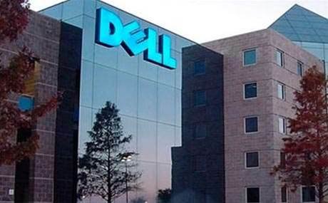 Dell's VMware strategy taking shape