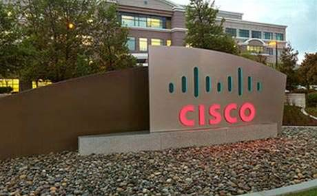 Cisco acquires collaboration startup
