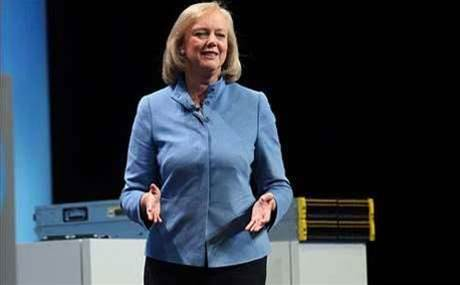 Internal memo lays out HP's transition plan