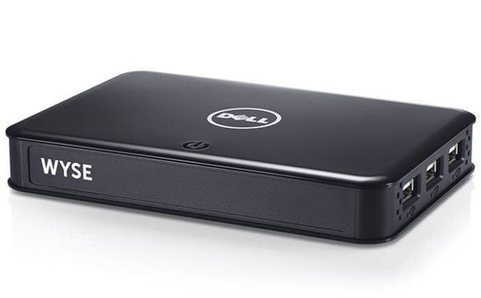 Dell Wyse names Ingram as third Australian distributor