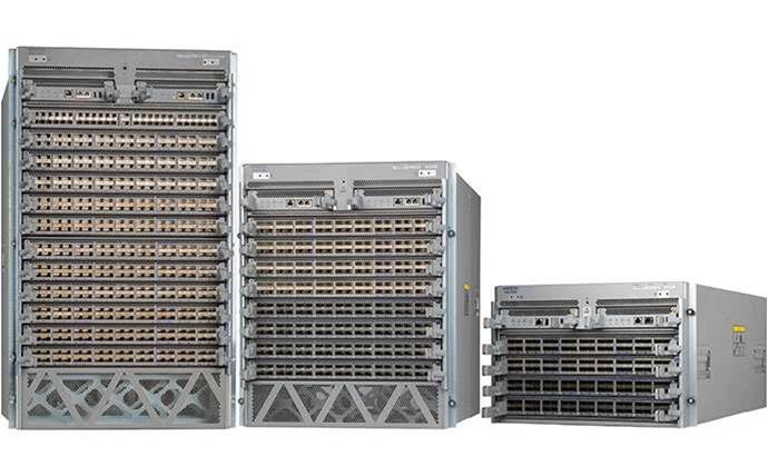 Arista hunts Cisco and Juniper with 100GbE switching and routing gear