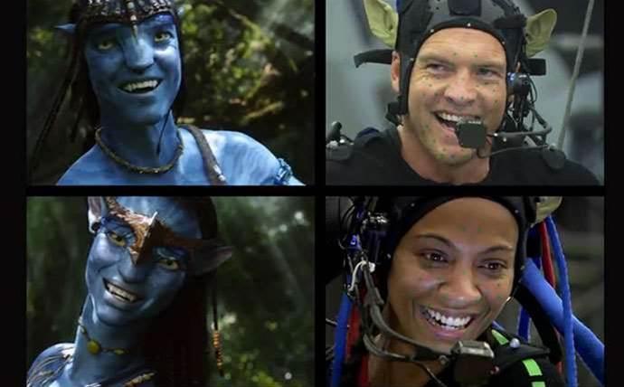 James Cameron's Avatar producer wows EMC World