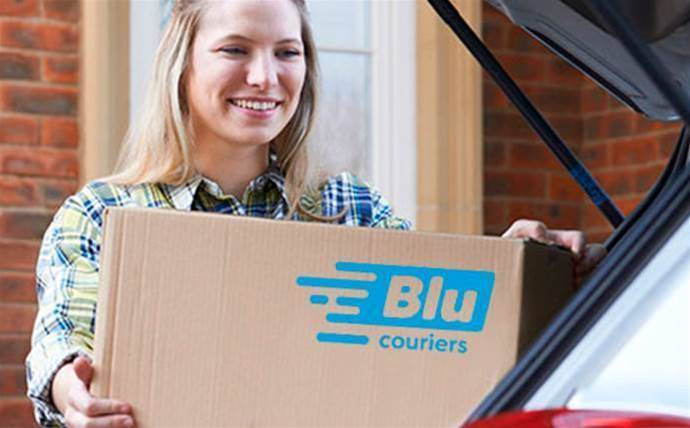 The tech turning Fastway Couriers into UberX