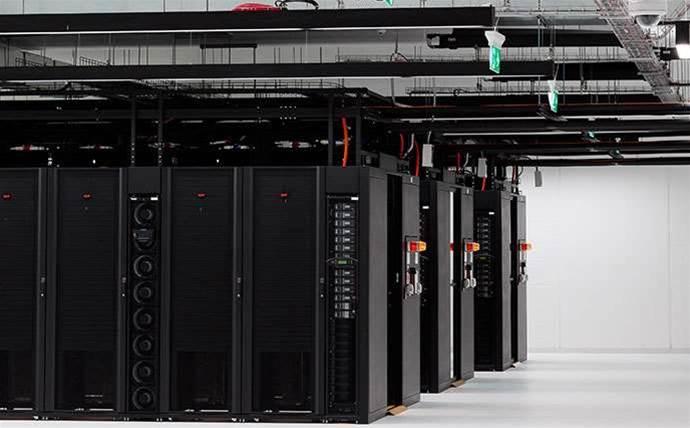 Canberra Data Centres nabs HPE Helion boss for partner push