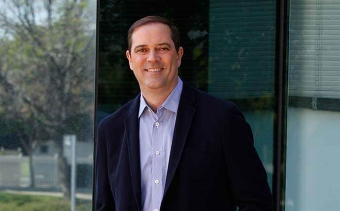 Cisco's new CEO earns more than John Chambers