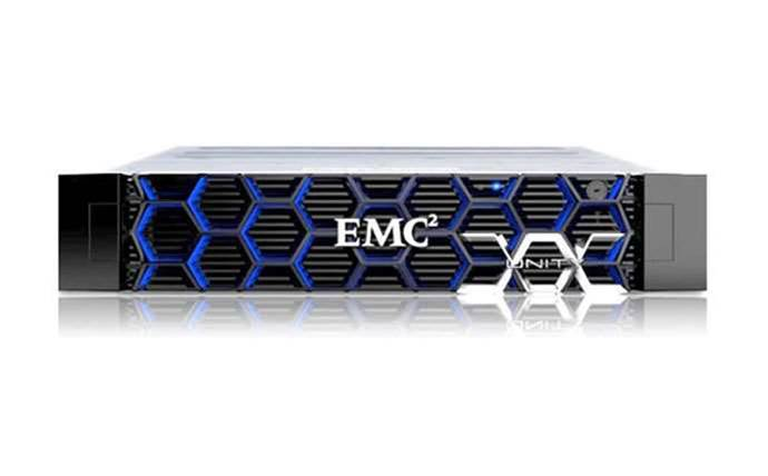 EMC launches budget all-flash array via Ingram and Avnet