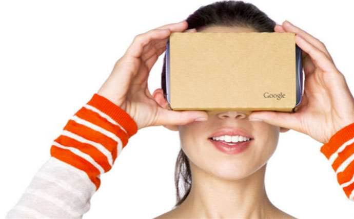 Google launches dedicated virtual reality division: report