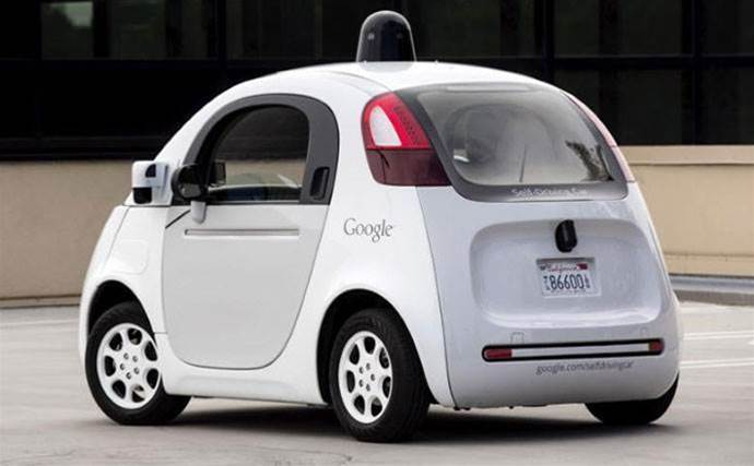 Alphabet looks to monetise Google's self-driving car company by spinning out Waymo