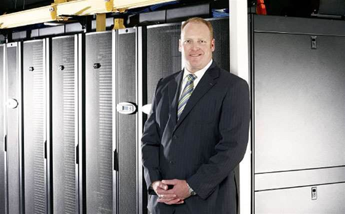 Canberra Data Centres acquired