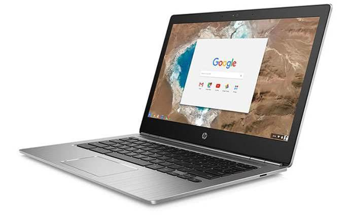 Review: HP Chromebook 13