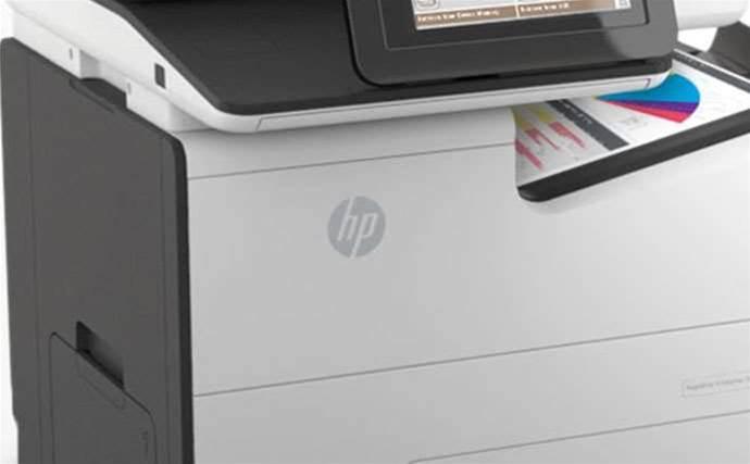 HP's assault on A3 copier market
